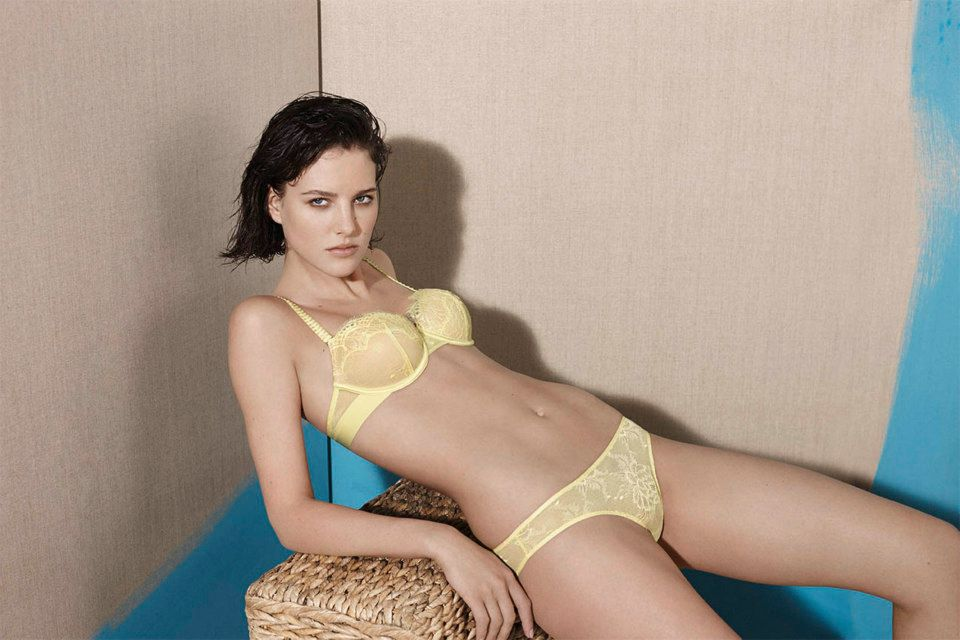 Stella McCartney Lingerie SS15 Collection_2