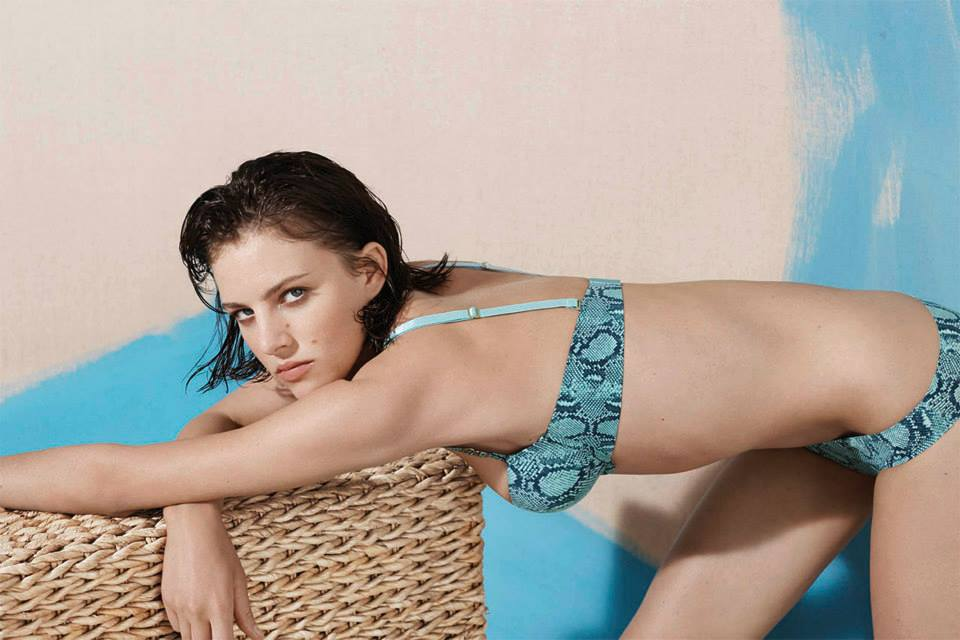 Stella McCartney Lingerie SS15 Collection_5