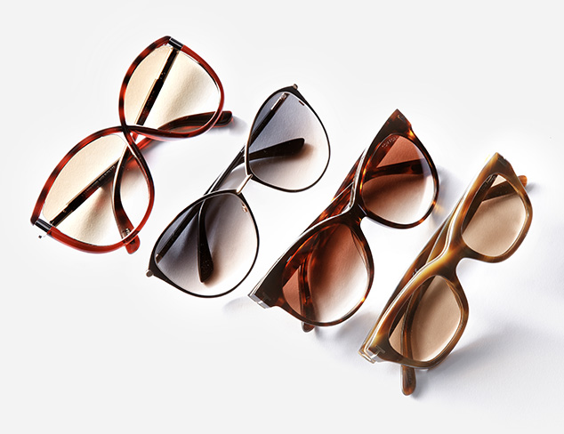 Sunny Days: Sunglasses feat. Tom Ford at MYHABIT