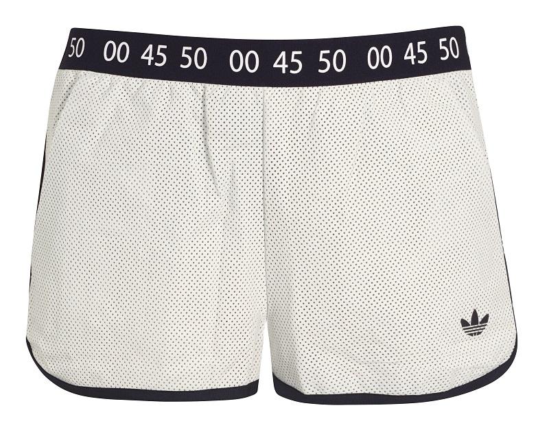Topshop x adidas Originals Premium Running Shorts
