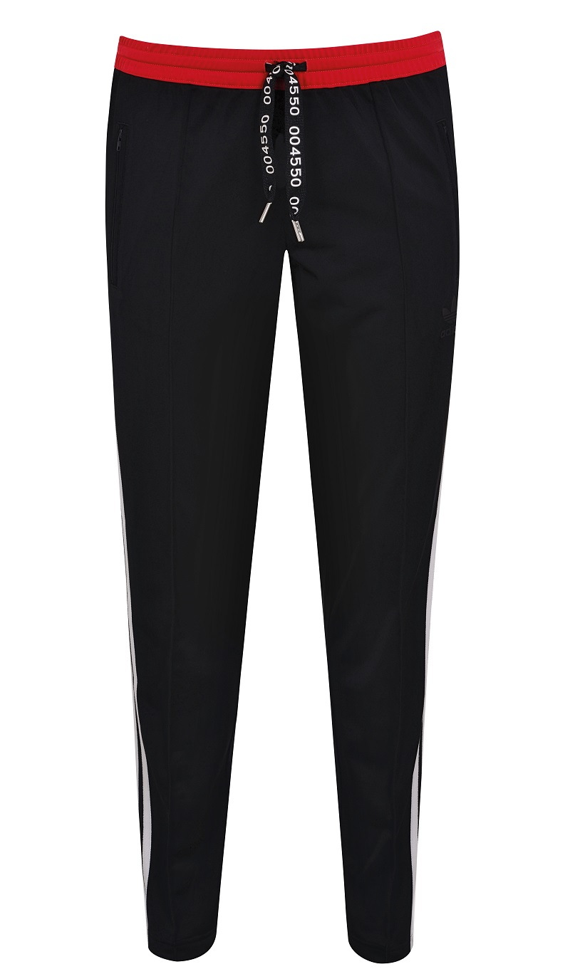 Topshop x adidas Originals Superstar Trackpants