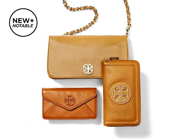 Tory Burch Handbags & Accessories at MYHABIT