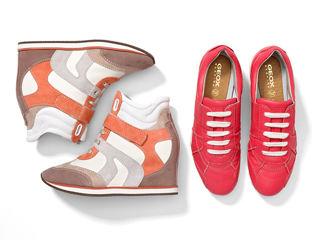Weekend Ready: Fashion Sneakers at MYHABIT