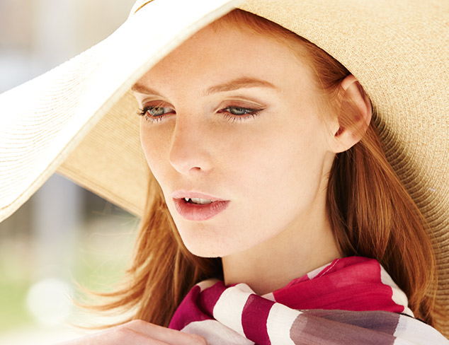 Well Woven: San Diego Hat at MYHABIT