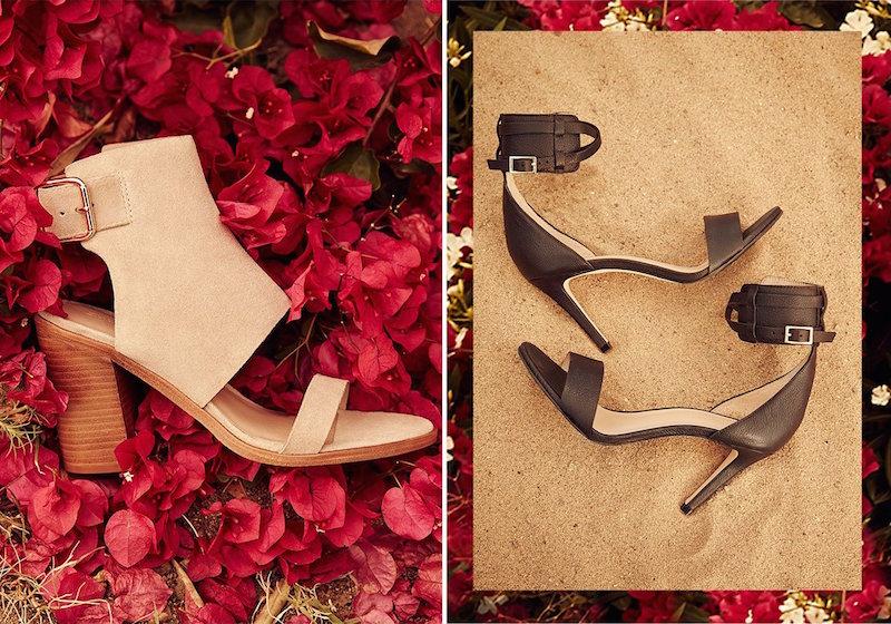 Zimmermann Hybrid Sandals