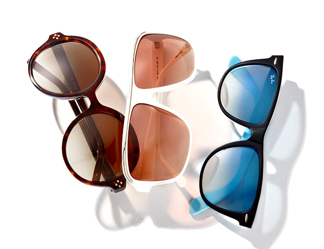$150 & Under Sunglasses at MYHABIT