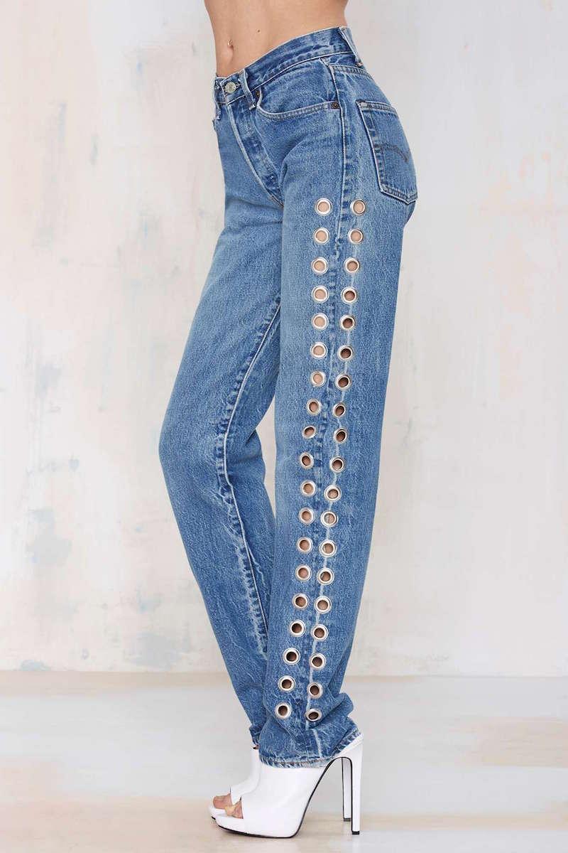 After Party Vintage Rebel Rebel Jeans_1
