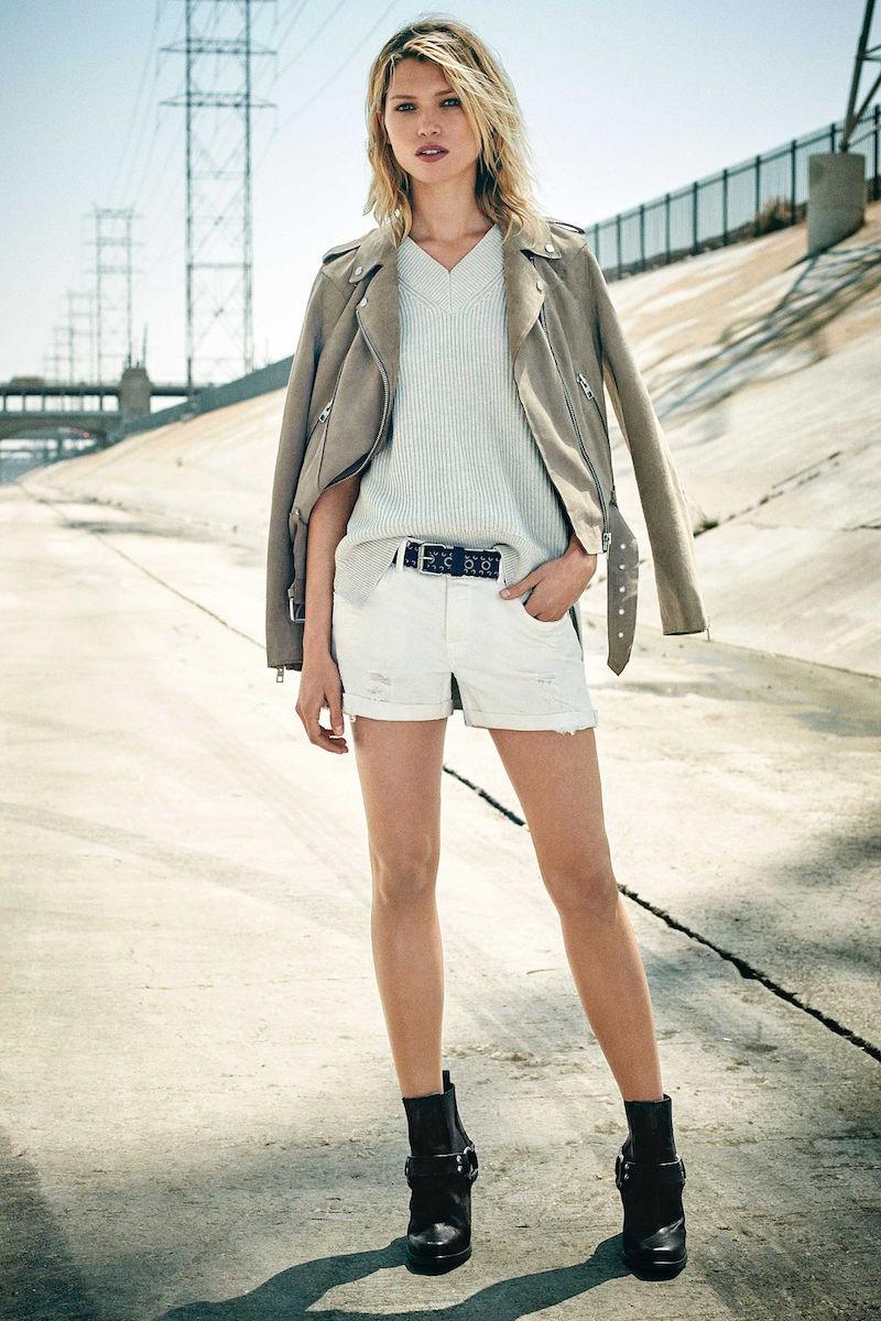 AllSaints Women's Lookbook May 2015_1