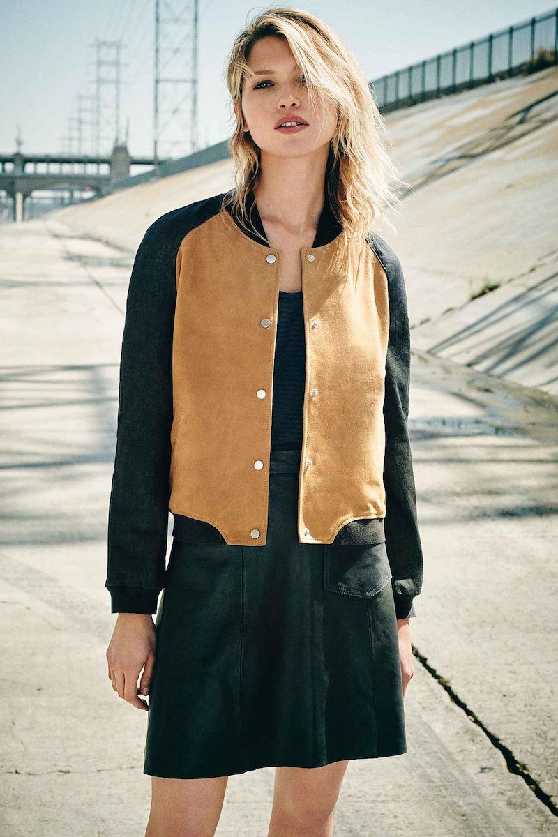 AllSaints Women's Lookbook May 2015_10