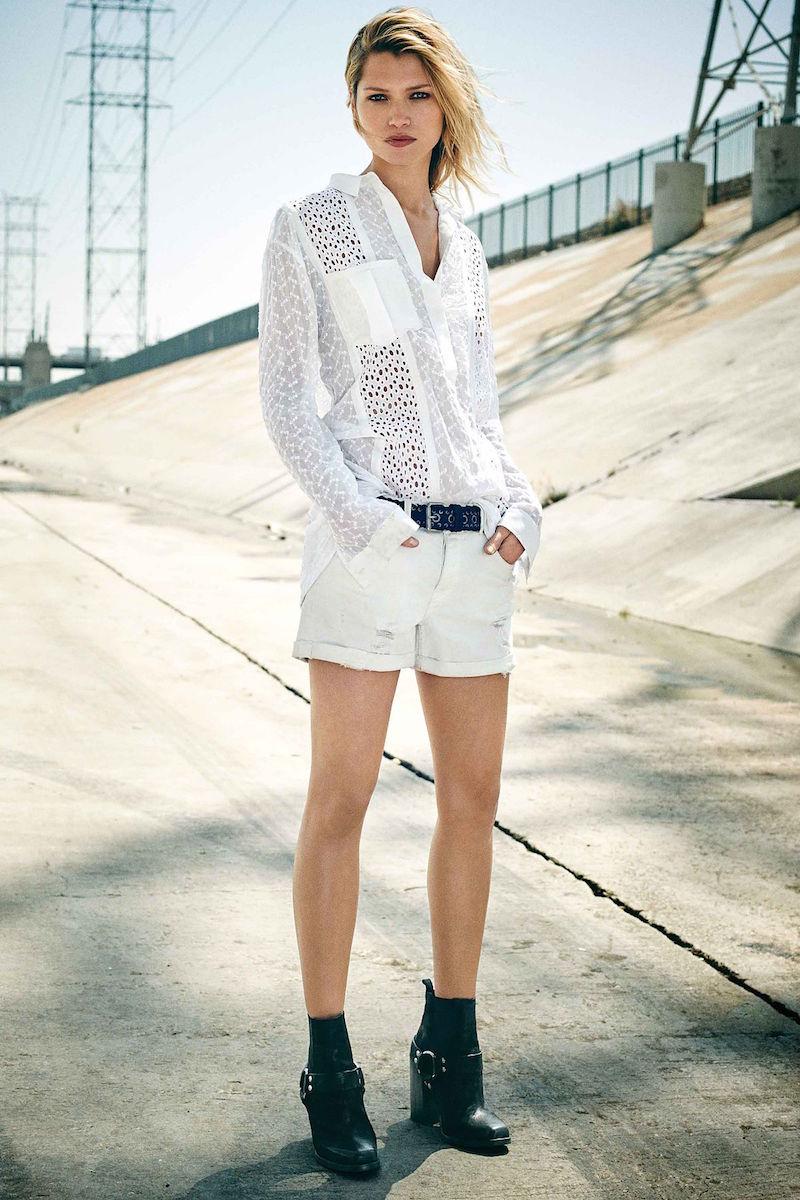 AllSaints Women's Lookbook May 2015_3