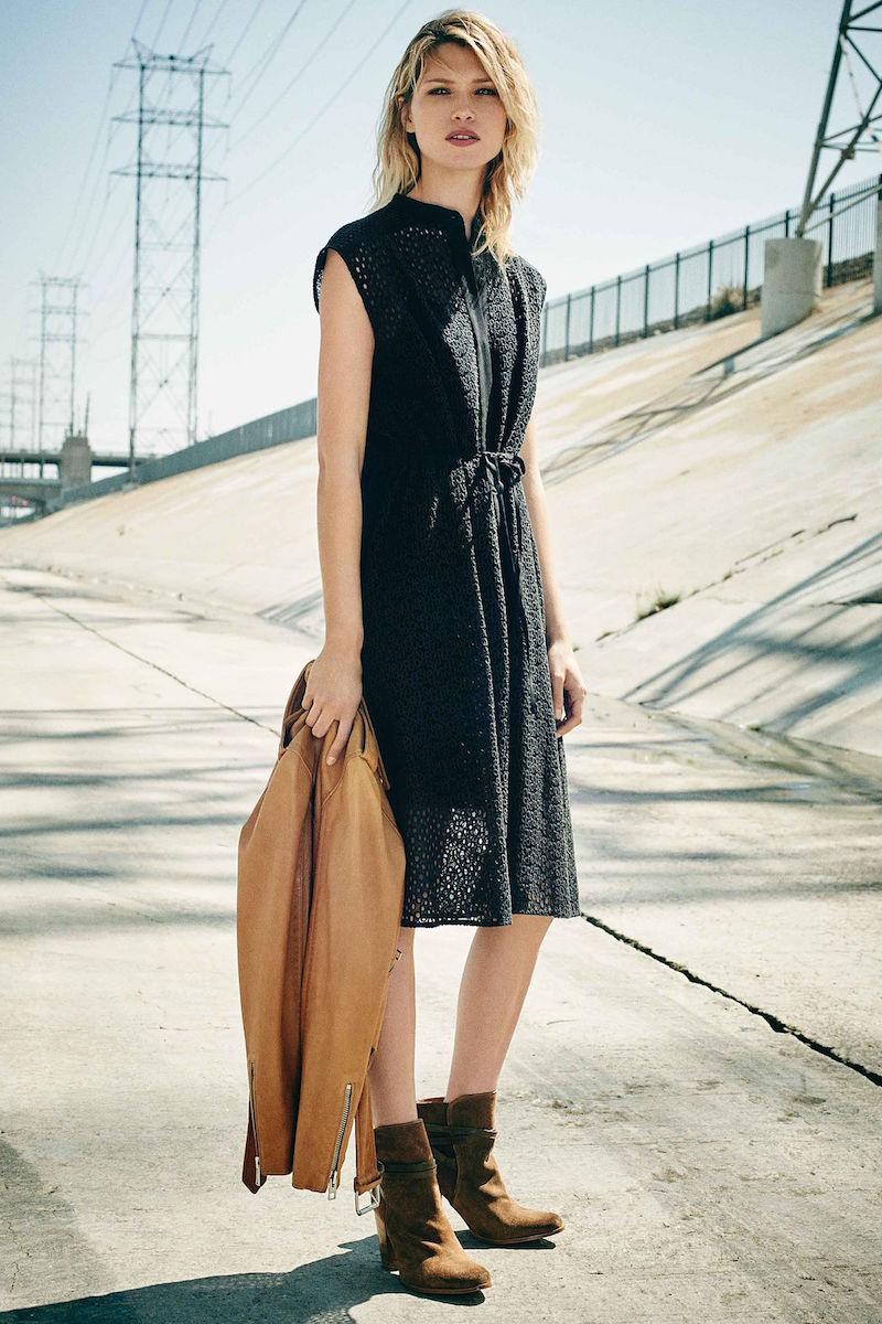 AllSaints Women's Lookbook May 2015_4