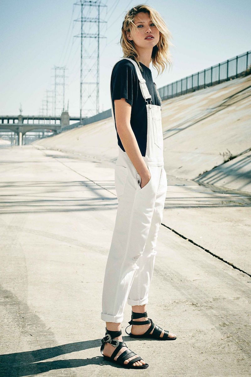 AllSaints Women's Lookbook May 2015_7