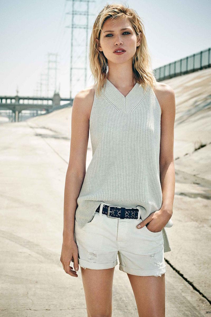 AllSaints Women's Lookbook May 2015_8