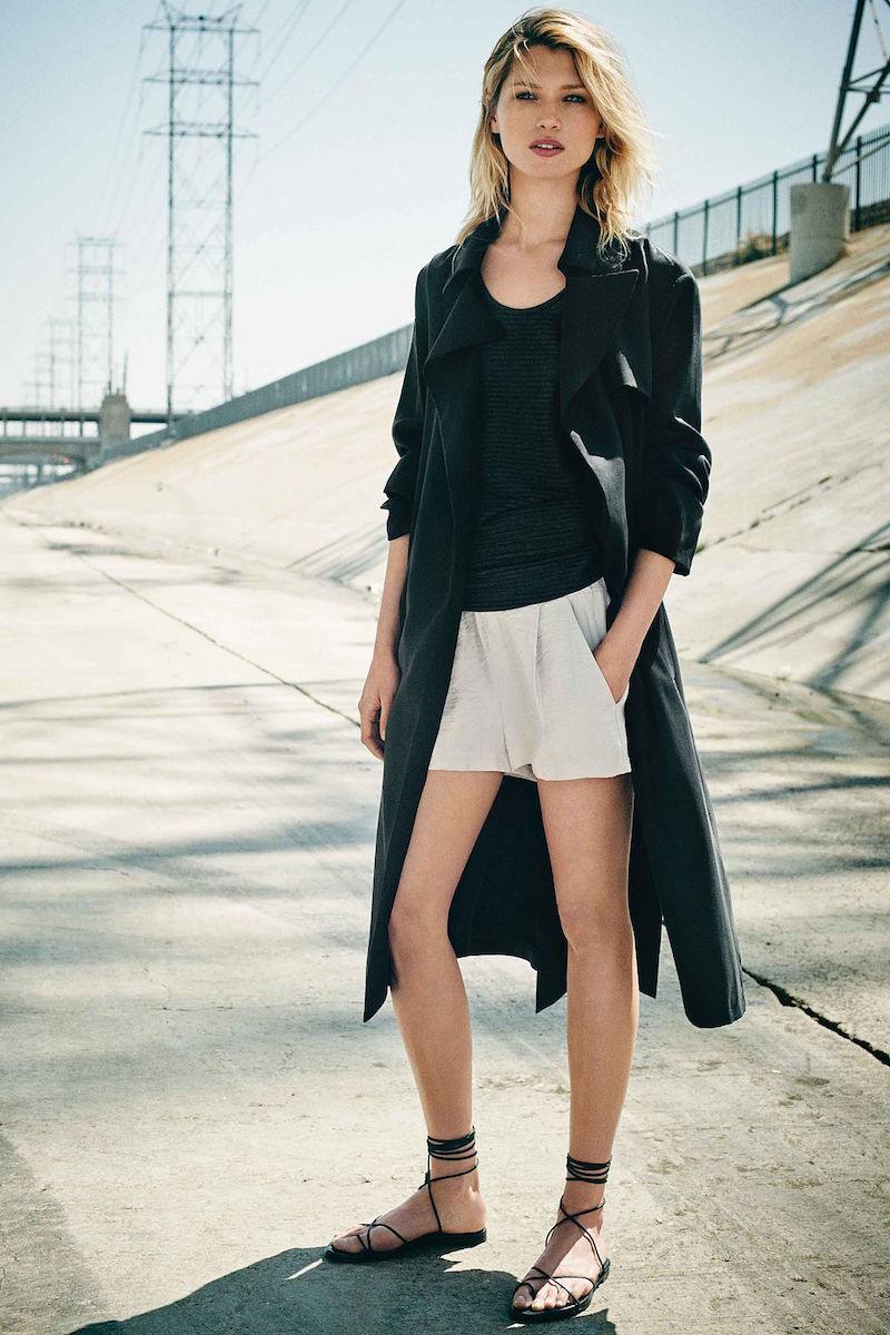AllSaints Women's Lookbook May 2015_9