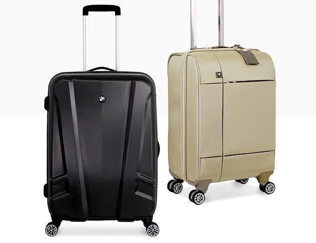 BMW Luggage at MYHABIT