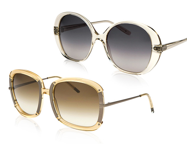 Bottega Veneta Sunglasses at MYHABIT
