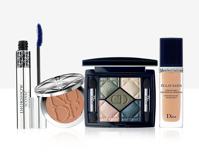 Christian Dior Makeup at MYHABIT