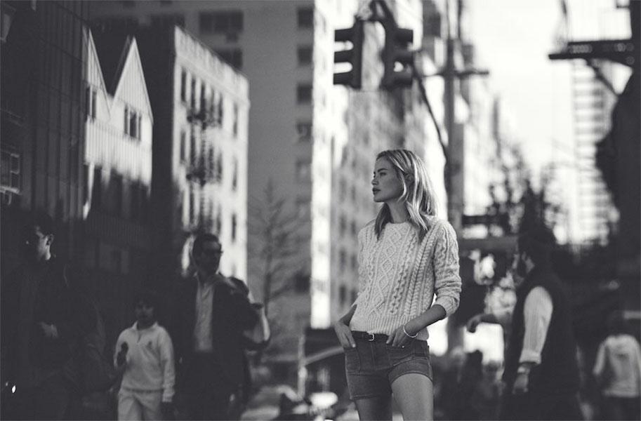 J Brand Jessica Stretch-denim Shorts