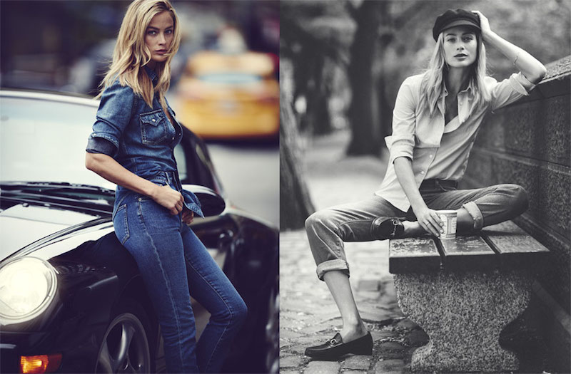 Classic Beauty Carolyn Murphy for The EDIT_3