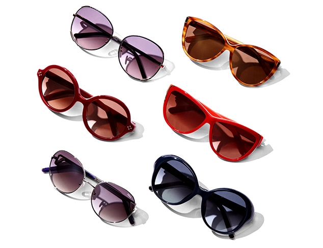 Designer Sunglasses Chloé, Tom Ford & More at MYHABIT