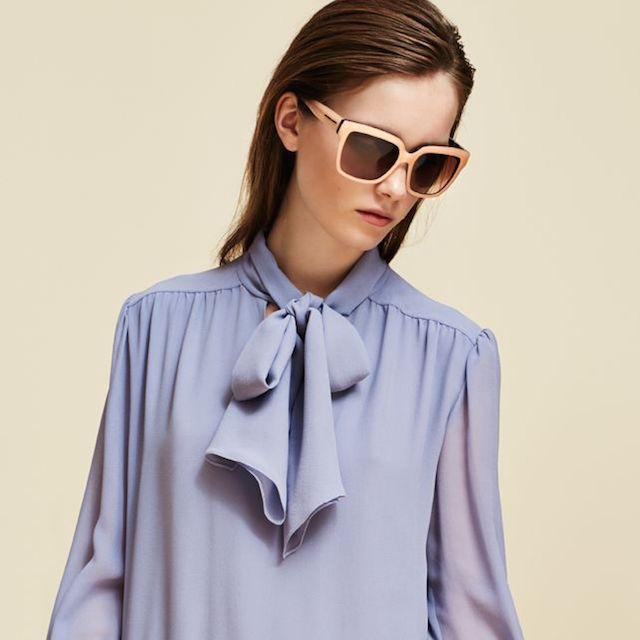 Dolce & Gabban Square Sunglasses