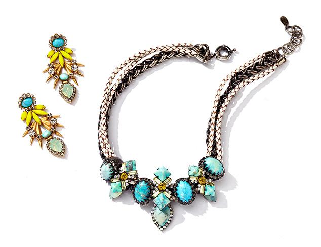 Elizabeth Cole Jewelry at MYHABIT
