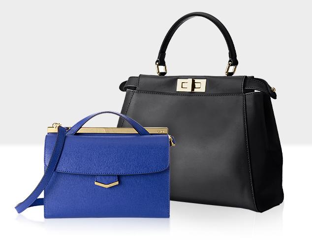 Fendi Handbags at MYHABIT