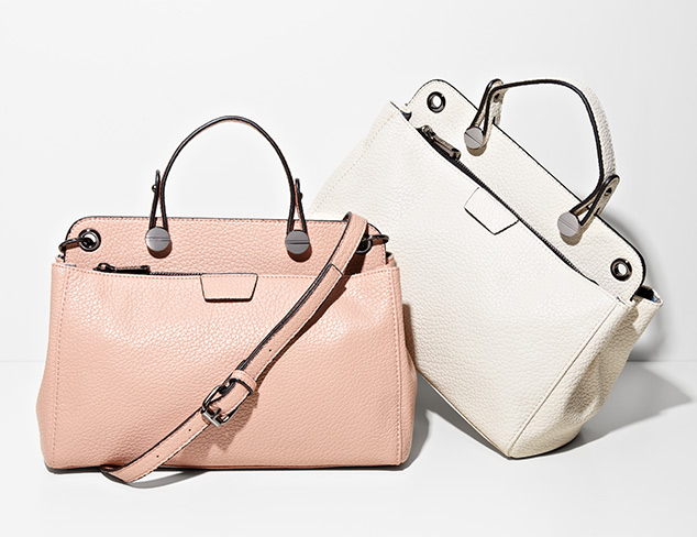 Handbags feat. co-lab by Christopher Kon at MYHABIT