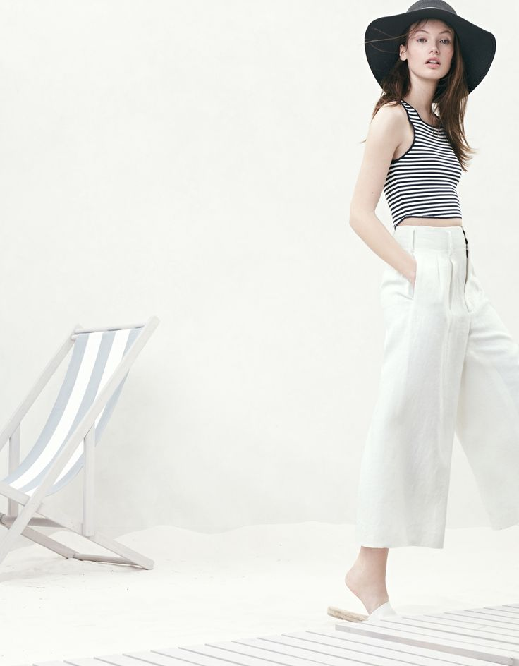 Summer Bright J Crew Collrction Lookbook Nawo