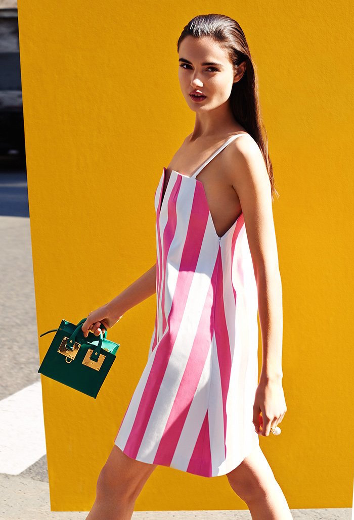 Jacquemus Parasol Dress