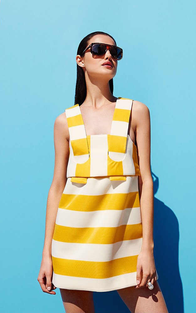 Jacquemus Submarine Dress