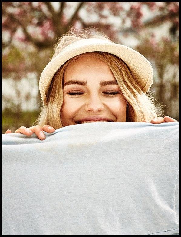 Janessa Leone Juhl Hat