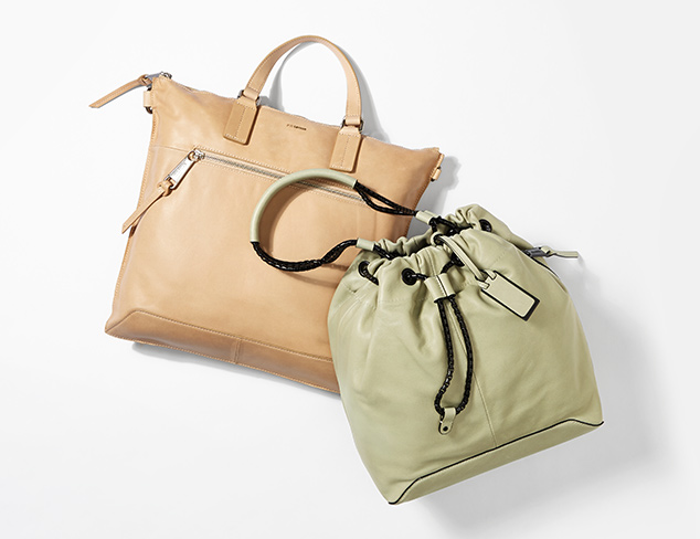 Joy Gryson Handbags at MYHABIT