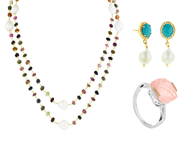 Juinsix Jewelry at MYHABIT
