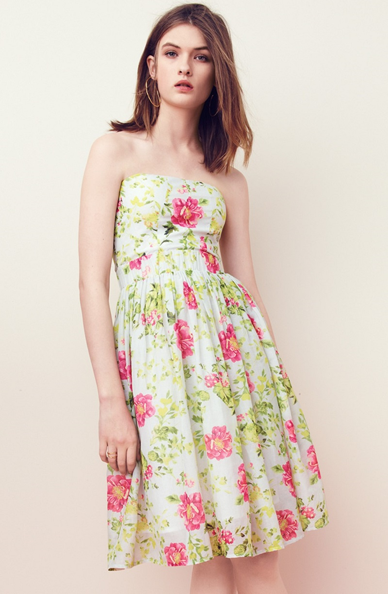 Need a fun spring or summer dress? Shop HerRoom's selection of short or long dresses and skirts by Splendid, Juicy Couture, Tommy Bahama, Hurley & more!