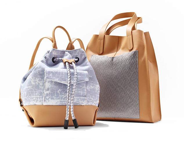 L.A.M.B. Handbags at MYHABIT