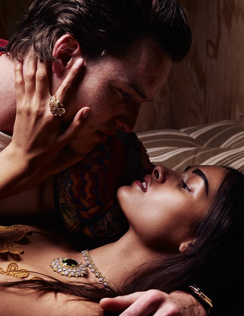 Light of Love-Couples Jewelry Feat. Gizele + Johann-7