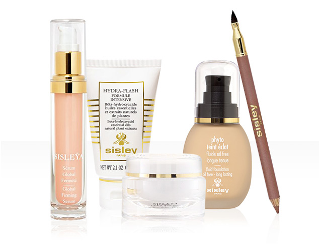 Little Luxuries Makeup & Skincare feat. sisley at MYHABIT