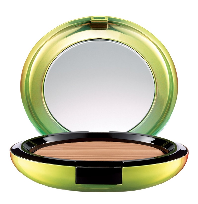 M·A·C Wash & Dry Studio Sculpt Defining Bronzing Powder