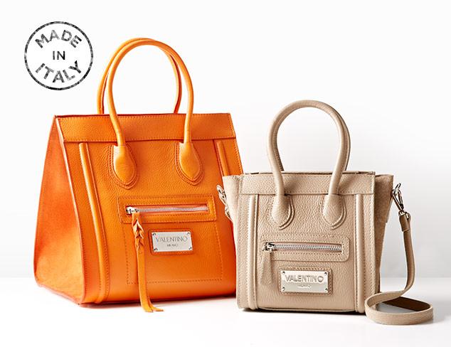 Made in Italy: Handbags at MYHABIT