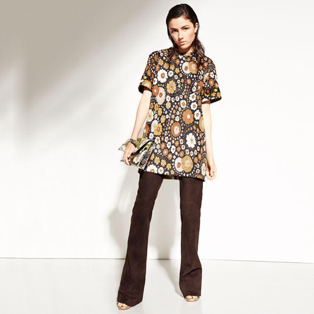 Marc Jacobs Print dress