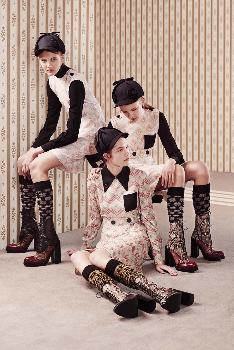 Miu Miu Automne 2015 AD Campaign_20