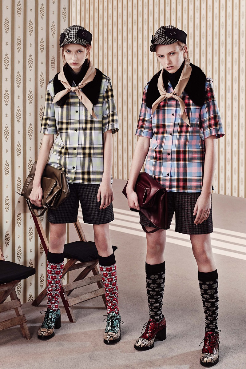 Miu Miu Automne 2015 AD Campaign_3