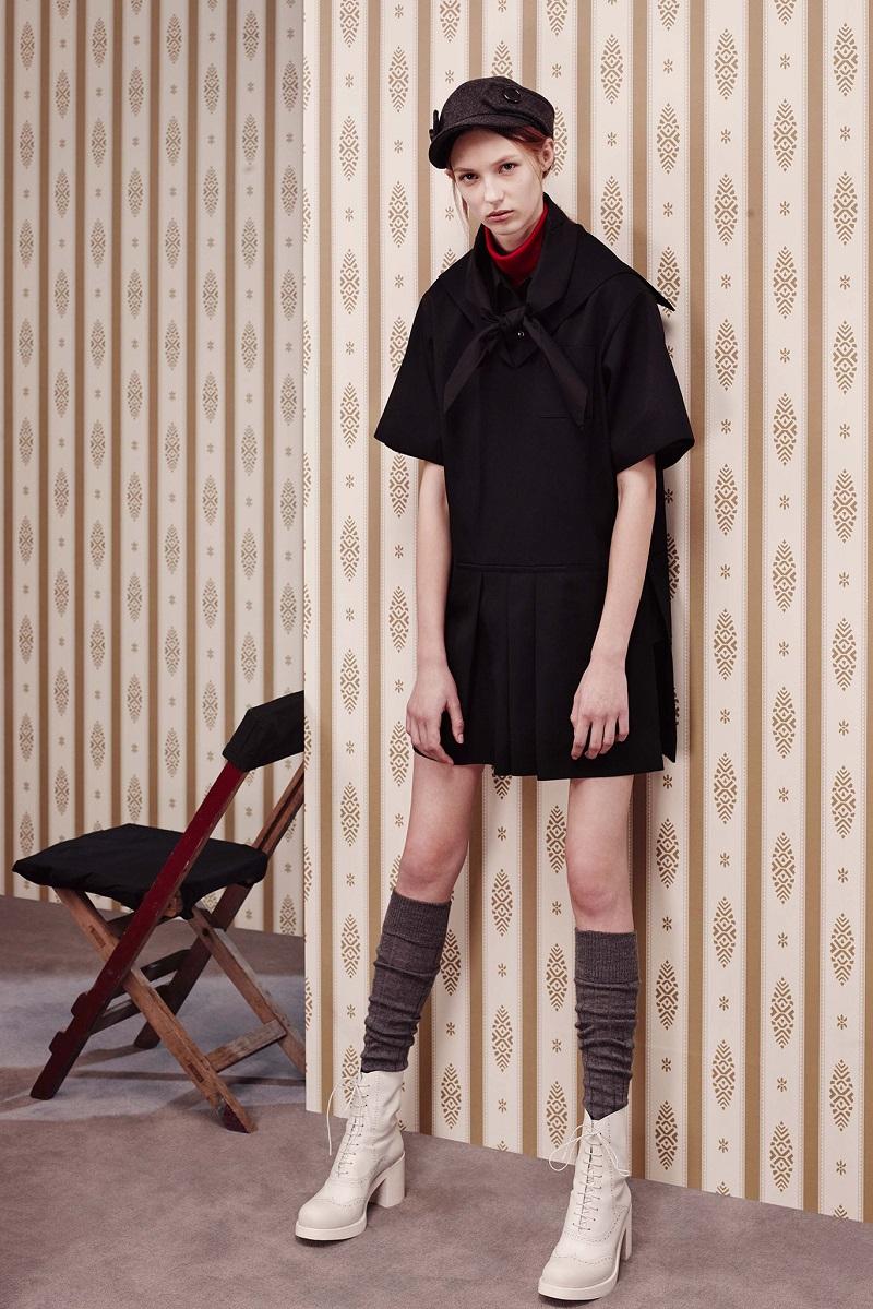 Miu Miu Automne 2015 AD Campaign_4