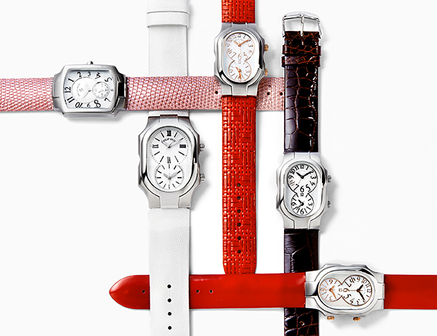 New Markdowns Watches feat. Philip Stein at MYHABIT