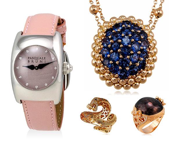 Pasqual Bruni Jewelry & Watches at MYHABIT