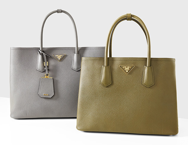 Prada Handbags at MYHABIT
