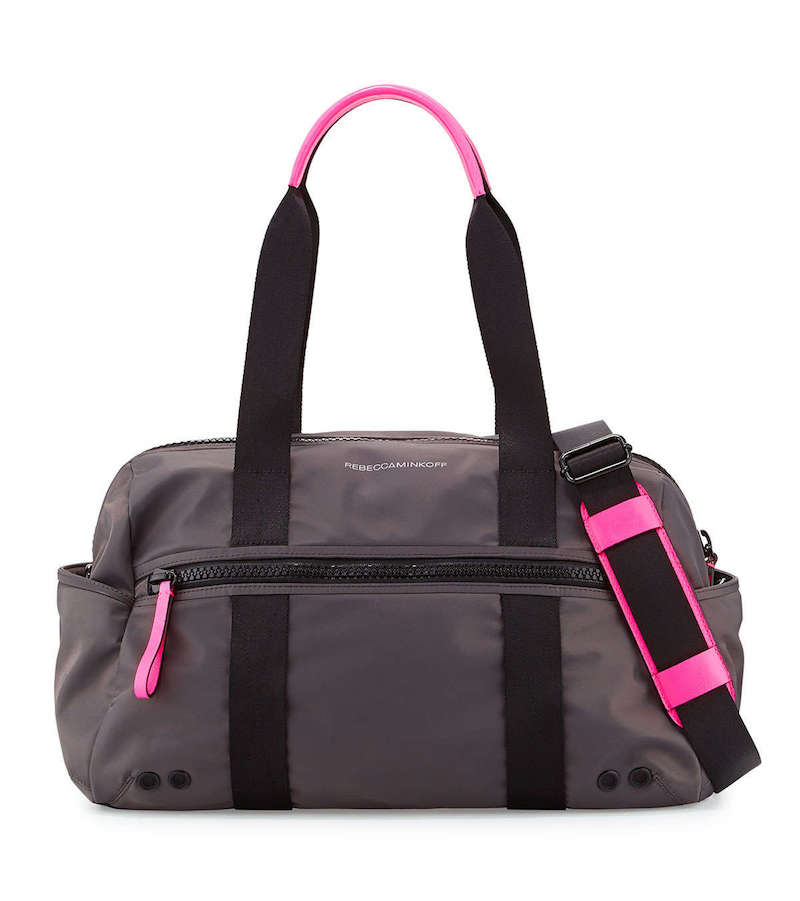 Rebecca Minkoff Yoga Carry All Duffel Bag