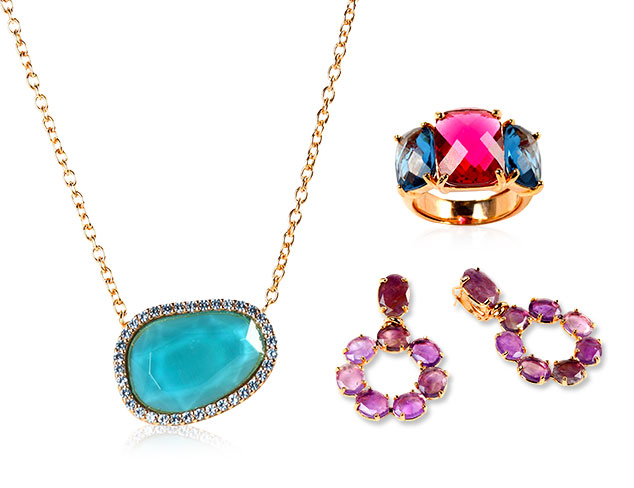 Rina Limor Jewelry at MYHABIT