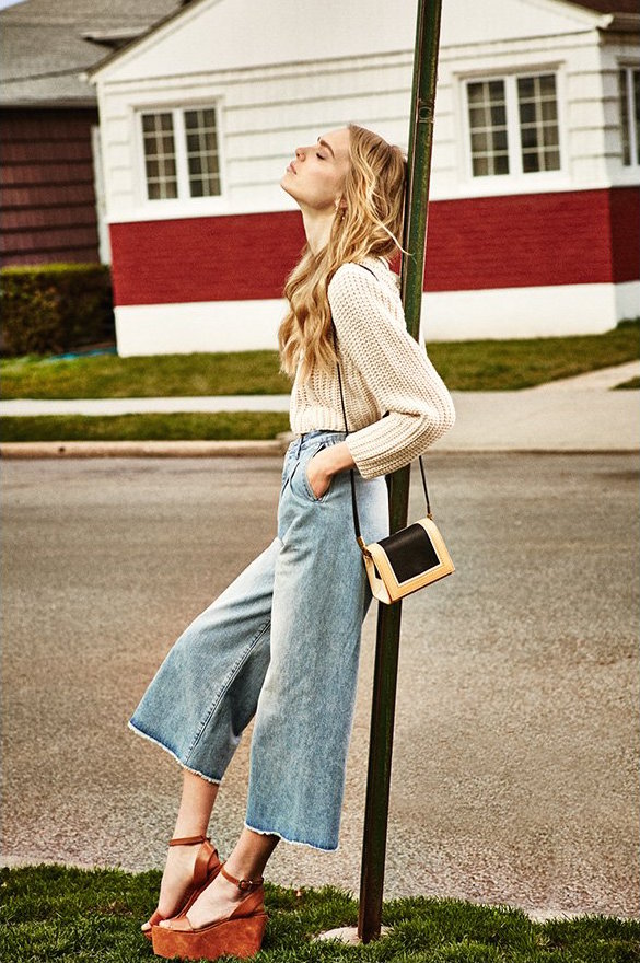 Rodebjer Mina Jeans